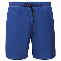 PAUL AND SHARK SWIMMING TRUNKS COBALT BLUE
