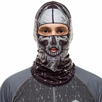 Buff WINDPROOF N-TRIBE BLACK
