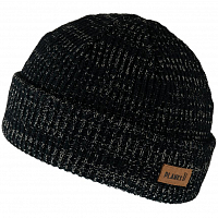 Planks Team Beanie BLACK
