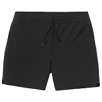 Carhartt WIP Aran Swim Trunk BLACK