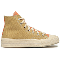 Converse CT 70 (POST APPLIED OUTSOLE) HI OPTICAL WHITE