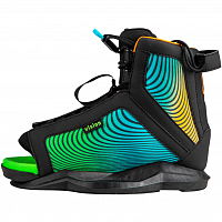 Ronix Vision BLACK / ORANGE / GREEN