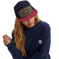 Burton MB CORDOVA 5 PANEL DRESS BLUE