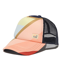 Rip Curl SUNSETTERS TRUCKER DARK BLUE