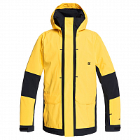 DC COMMAND JACKET M SNJT LEMONCHROME