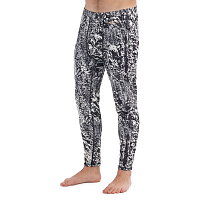 Burton AK POWER GRID PANT BLOTTO