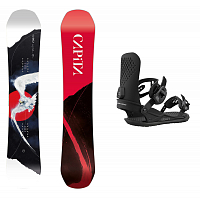 Capita W FREESTYLE HALF PACKAGE 0