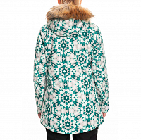 686 WMS Dream Insulated Jacket CRYSTAL GREEN GEM