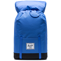 Herschel RETREAT AMPARO BLUE/BLACK