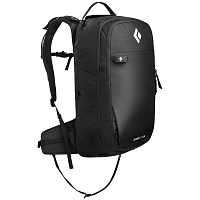Black Diamond JETFORCE TOUR PACK 26L BLACK
