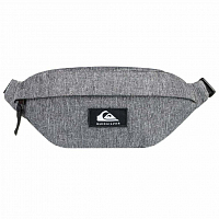 Quiksilver PUBJUG M WTPK LIGHT GREY HEATHER