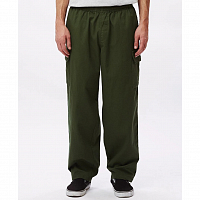 OBEY EASY BIG BOY CARGO PANT PARK GREEN