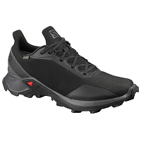 Salomon ALPHACROSS GTX Black/Ebony/Bla
