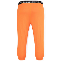 Planks Fall-line Base Layer 3/4 Pants LIFEBOAT ORANGE