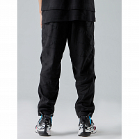 Cloudburst Just Pants LPL BLACK