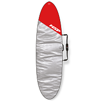 NSP 05 SURF XL BOARDBAG ASSORTED