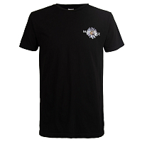 RIPNDIP DAISY DO TEE BLACK MINERAL WASH