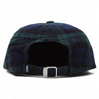 OBEY RHYE 6 PANEL STRAPBACK Black Multi