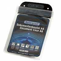 ORTLIEB DOCUMENT BAG TRANSPARENT