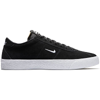 Nike SB ZOOM BRUIN BLACK/WHITE-GUM LIGHT BROWN