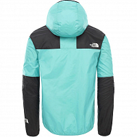 The North Face M 1985 MOUNTAIN JKT AGOON/TNF (QD2)