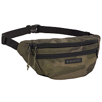 Burton HIP PACK WORN CAMO PRINT