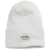 Coal THE UNIFORM White