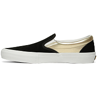 Vans Slip-On Pro (SHAKE JUNT) BLACK/GOLD