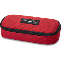 Dakine SCHOOL CASE CRIMSON RED