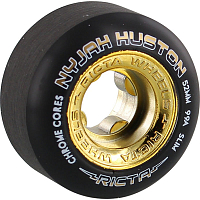 Ricta NYJAH HUSTON CHROME CORE SLIM BLACK GOLD