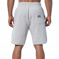 Rip Curl SUNDAY FLEECE WALKSHORT CEMENT MARLE