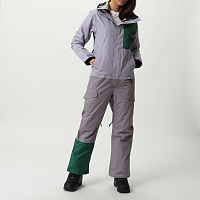 Airblaster W'S INSULATED FREEDOM SUIT LAVENDER