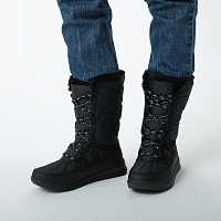 Sorel WHITNEY II TALL LACE BLACK