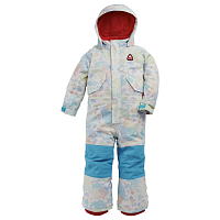 Burton TD ONE Piece BUBBLES