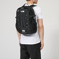 The North Face BOREALIS CLASSIC TNF BLACK/ASP (KT0)