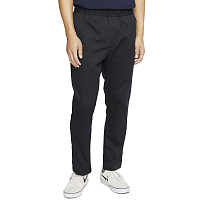Nike M NK SB DRY PULL ON CHINO BLACK