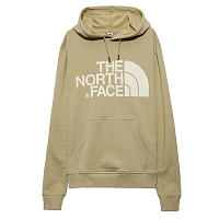 The North Face M STANDARD HOODIE TWILL BEIGE (ZDL)