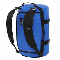 The North Face BASE CAMP DUFFEL TNFBLUE/TN (EF1)