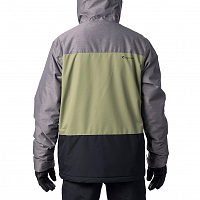 Rip Curl Enigma Stacka JKT LODEN GREEN