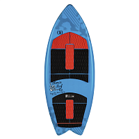 Ronix SUPER SONIC SPACE ODYSSEY Blue / Red
