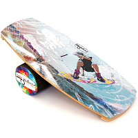 Pro Balance KATER WAKE GS MULTICOLOR