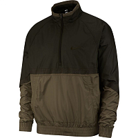 Nike M NK SB JACKET ISO SEQUOIA/MEDIUM OLIVE/SEQUOIA