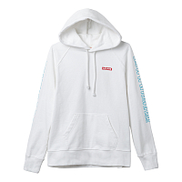 Levi's® GRAPHIC PO HOODIE AND