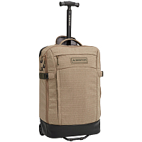 Burton MULTIPATH CARRY-ON TIMBER WOLF RIPSTOP