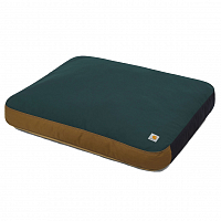 Carhartt WIP Valiant 4 DOG BED DARK NAVY, DEEP LAGOON, BROWN