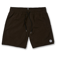 Volcom LIDO SOLID TRUNK 16 BLACK