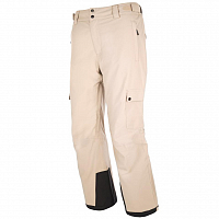 Planks Good Times Insulated Pant mushroom