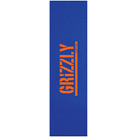 Grizzly STAMP NECESSITIES GRIP Asst
