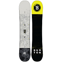 Burton DESCENDANT 160