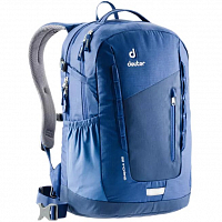 Deuter STEPOUT 22 MIDNIGHT/STEEL